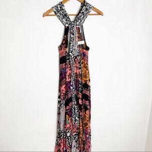 Free People Dresses - New FREE PEOPLE California Love Maxi Dress